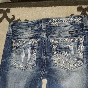 Miss Me juniors Jeans